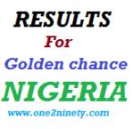 resullts gc nigeria